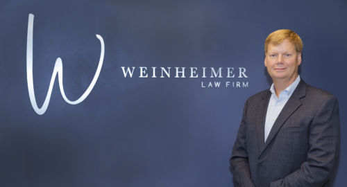Mark B. Weinheimer's Profile Image